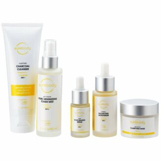 Clear up skincare from Sumbody