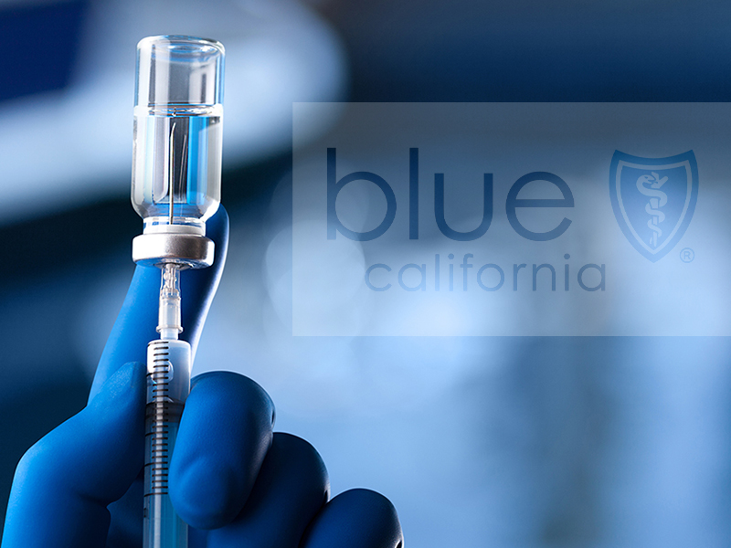 blue shield vaccination