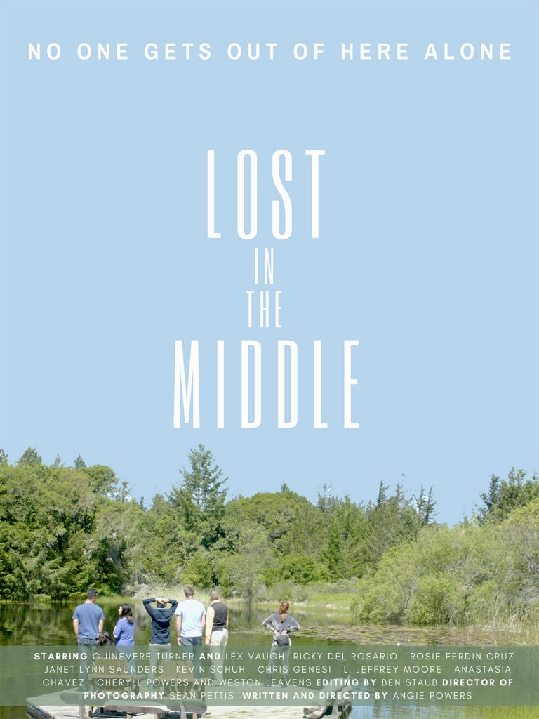 lost in the middle film